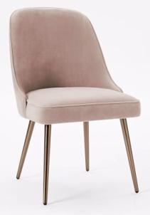 velvet chair 2