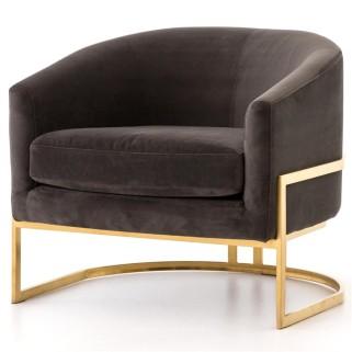 velvet chair 4