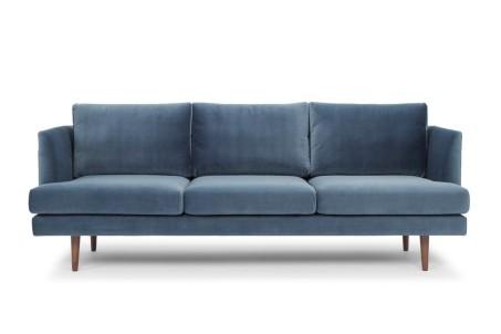 velvet sofa 3