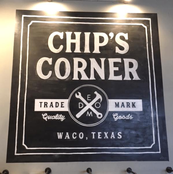 chips corner